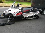 2011 Polaris IQ Turbo LX for $2700